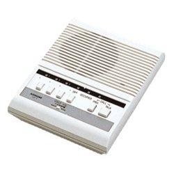 画像1: 【アイホン】交互通話式複合式インターホン3局用(3局用親機)[LEF-3]