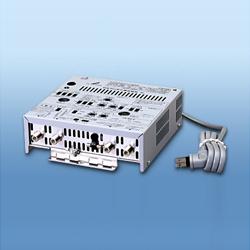 CW34S1,ビル共同受信用双方向増幅器
