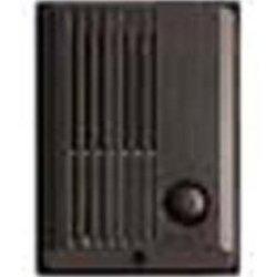 画像1: 【アイホン】乾電池式ドアホン専用玄関子機(デミトーク)[TC-DC]