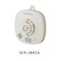 【HOCHIKI ホーチキ】住宅用火災警報器(熱式)[SS-FL-10HCCA]